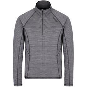 Regatta Yonder - T-shirt manches longues Homme - gris